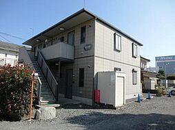 埼玉県さいたま市桜区田島9丁目の賃貸アパートの外観