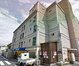 大阪府寝屋川市音羽町の賃貸マンションの外観
