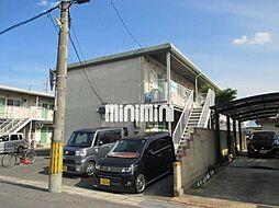 メゾン斉藤[1階]の外観