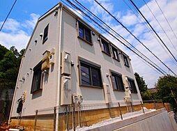 アクリート東白楽[2階]の外観