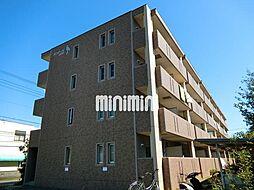 静岡県静岡市清水区折戸4丁目の賃貸マンションの外観
