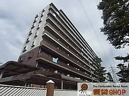 S-FORT船橋塚田[7階]の外観