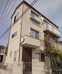 [一戸建] 埼玉県さいたま市中央区新中里2丁目 の賃貸【/】の外観