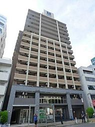 エステムプラザ神戸水木通グランクロス[6階]の外観