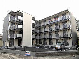 レオパレスアウロラ[305号室]の外観