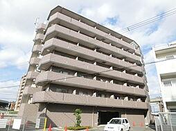 ネオパレス南茨木[6階]の外観