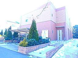S・and・W1[2階]の外観
