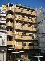 エトワール山手KOYAMA[5階]の外観