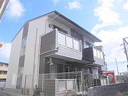 阪急今津線 仁川駅 徒歩5分の賃貸アパート