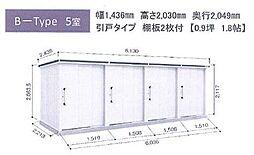 東松阪駅 0.7万円