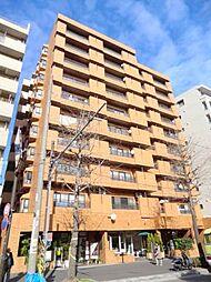 ライオンズプラザ横浜大通り公園[5階]の外観