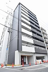 M'PLAZA玉造[5階]の外観