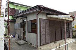 [一戸建] 千葉県木更津市東太田2丁目 の賃貸【/】の外観