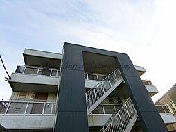 ヴィラージュド・ソレイユ[1階]の外観