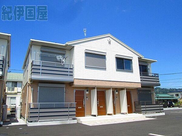 ビューテラスハイムD 2階の賃貸【神奈川県 / 小田原市】
