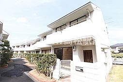 [タウンハウス] 香川県高松市木太町 の賃貸【/】の外観
