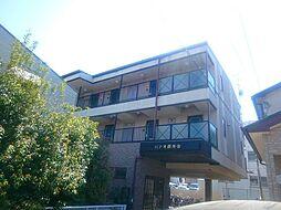 パテオ藤井寺[102号室号室]の外観