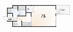 今宮戎駅 1,320万円
