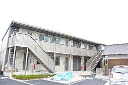 ウィズハイム天神山弐番館[2階]の外観