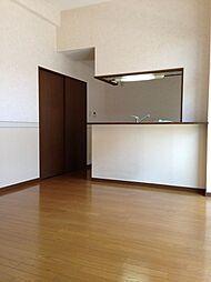ラフィネ舞[2階]の外観