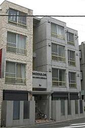 モデュロール中野新橋[303号室号室]の外観