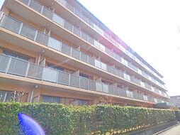 ミレニアム北浦和A棟[5階]の外観
