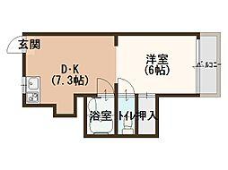 蒲生四丁目駅 4.2万円