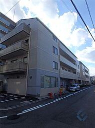 ライフステージ新大阪[106号室]の外観