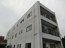 若海ハイツ[2階]の外観