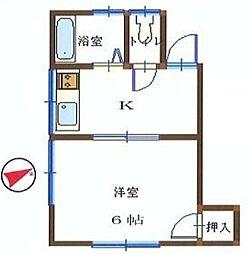 入間市駅 2.7万円