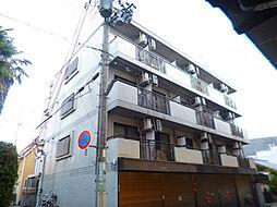 KT-9[4階]の外観