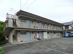 鳴海マンション[10号室号室]の外観