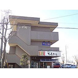 静岡県浜松市中区高丘東1丁目の賃貸アパートの外観