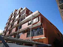 サンコート椙田[4階]の外観