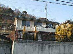[一戸建] 岡山県倉敷市広江8丁目 の賃貸【/】の外観