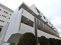 クレメントハウス[4階]の外観