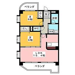 金山駅 8.7万円