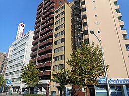 松川ハイツ[403号室]の外観