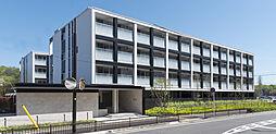 K−TERACCE学研奈良登美ヶ丘[3階]の外観