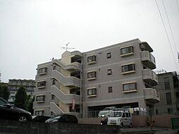 グランドールアキモト[3階]の外観