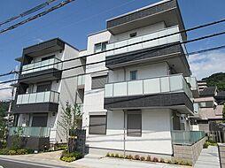 G Court Hirano(シャーメゾン)[105号室]の外観