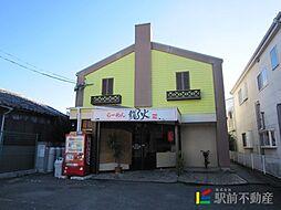 矢加部駅 2.6万円