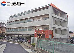 悠山荘[3階]の外観