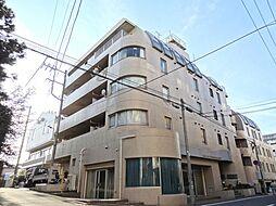千葉県千葉市中央区春日1丁目の賃貸マンションの外観