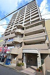 FARO戸畑駅前マンション[9階]の外観