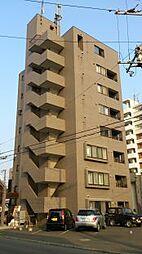 フレール円山[6階]の外観