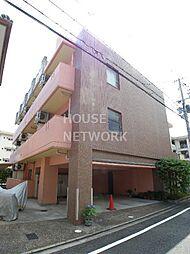 おおきに出町柳サニーアパートメント (旧:S-CREA出町柳)[103号室号室]の外観