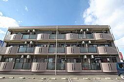 ユヴェントス[1階]の外観