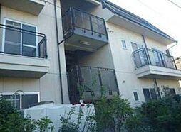 大阪府大阪市東成区東今里3丁目の賃貸マンションの外観