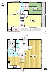 生駒駅 1,930万円